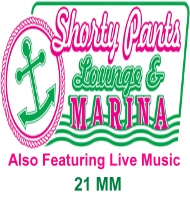 Shorty Pants Lounge and Marina Lake Ozark Restaurants