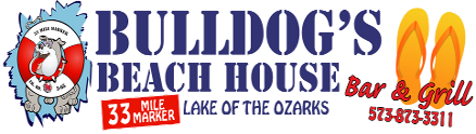 Bulldogs Beach House