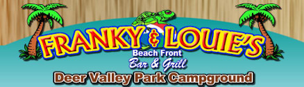 Franky & Louie's Beach Front Bar & Grill