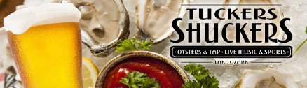Tuckers Shuckers Oyster & Tap