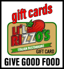 LI'L RIZZO'S IS CATERING LAKE OF THE OZARKS!